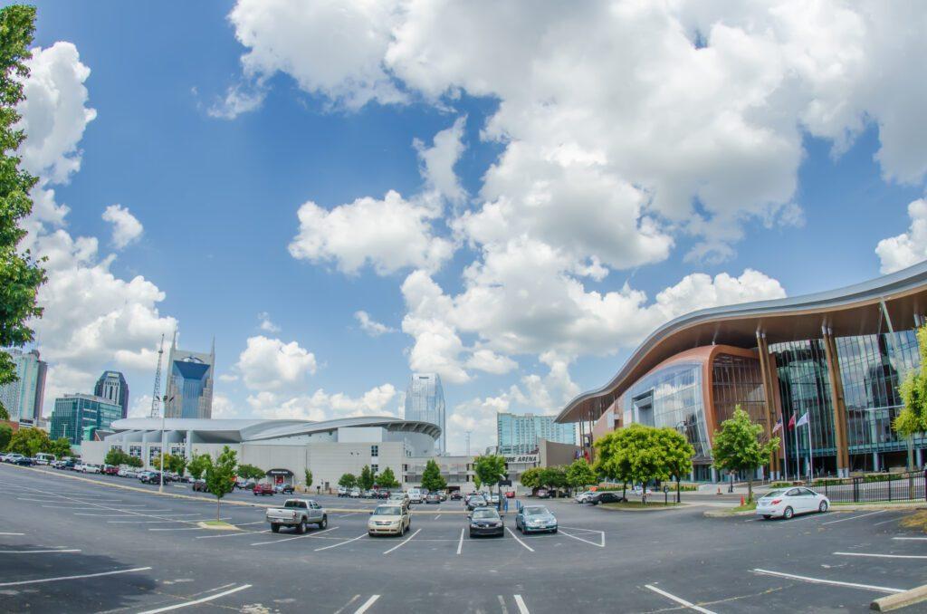Nashville, TN | Premier Parking